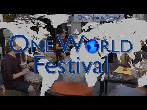 One World Festival 2017 Imst