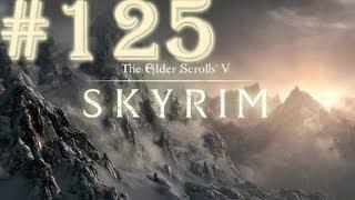 Прохождение Skyrim - часть 125 (Смерть Алдуину)