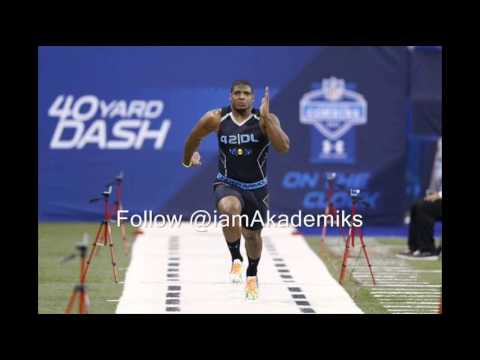 Michael Sam Has Terrible Performance at NFL Combine. Is the Gay Agenda Pushing Him?
