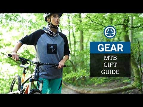 19 Gift Ideas For Mountain Bikers In 4 Minutes