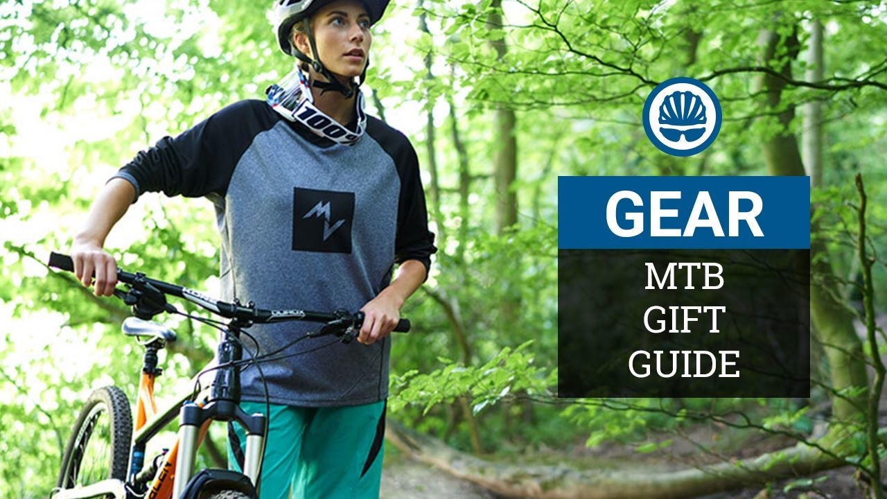 19 Gift Ideas For Mountain Bikers In 4