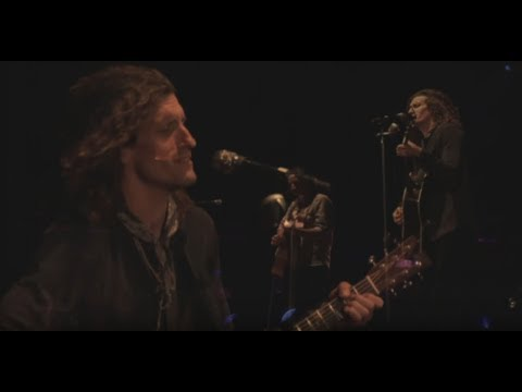 Robbyn Hart - Revivalists Live from Red Rocks