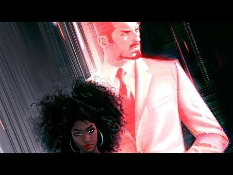Marvel's New Iron Man: A Black Woman Named Riri Williams