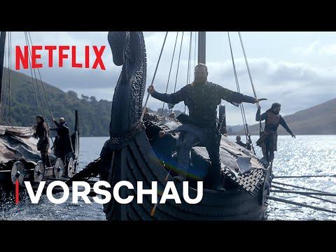 Vikings: Valhalla   Vorschau   Netflix