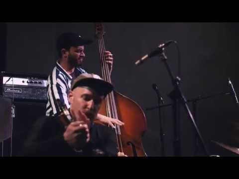 "Skyjack perform ""Cubism"" live at The Orbit Johannesburg RSA Mp3"