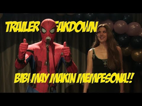 Kok Mysterio Jadi Pahlawan? Apa Hubungan Peter Parker Dengan Nick Fury?