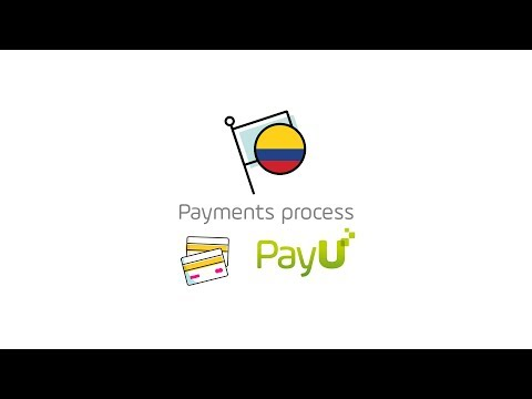 How to receive credit card payments in Colombia?