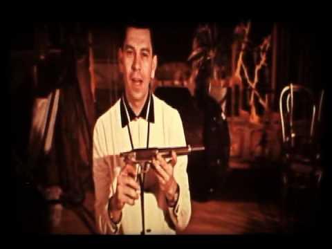 Jack Webb Pete Kelly's Blues Original Full Length Movie Trailer