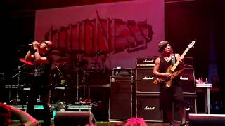 Loudness - Black star oblivion [live] LOUDNESS 検索動画 26