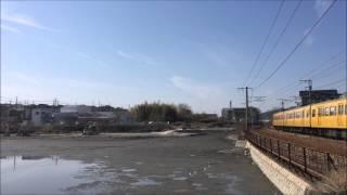 鉄道pv 岡山タウン
