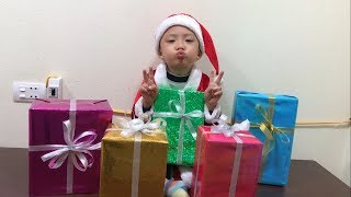 Merry Christmas 2019 | Christmas Songs and Learn Colors For Kids With Noel