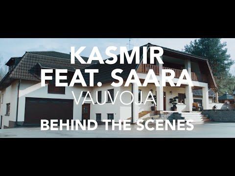 Kasmir feat. Saara - Vauvoja (Behind The Scenes)