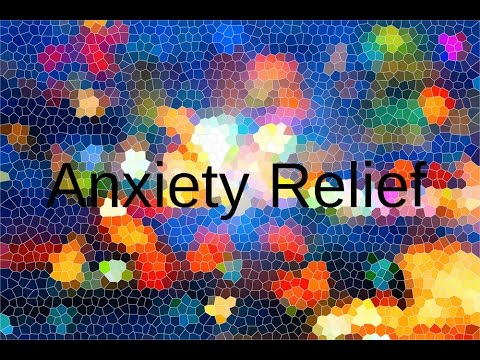 How to get rid of jitters from anxiety