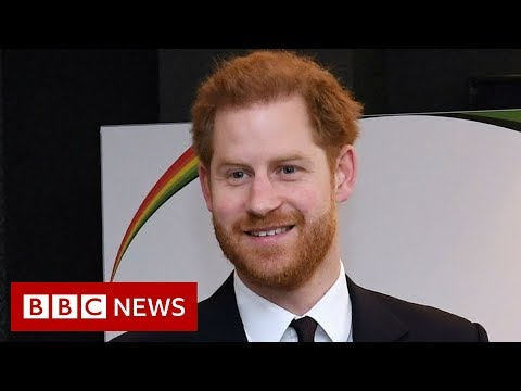 Five takeaways from Prince Harry's speech - BBC News