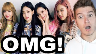 Baixar Reacting to BLACKPINK For The FIRST TIME!!