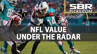 NFL Picks   Miami Dolphins vs Atlanta Falcons   Week 6