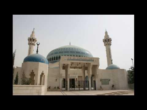 Trip to Amman in Jordan