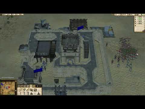 Stronghold Crusader 2 jäger sind bereit |