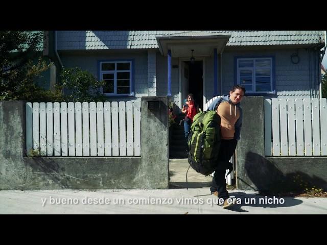 CETT | COMPASS DEL SUR