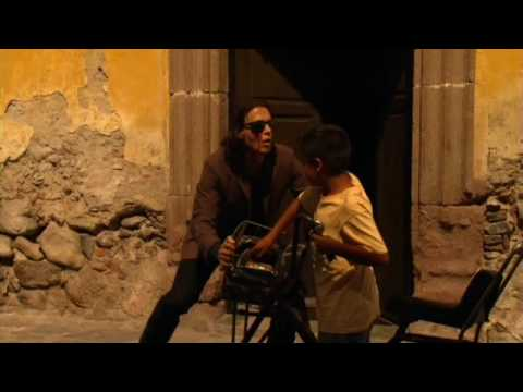 Once Upon A Time In Mexico - Agent Sands, Johnny Depp