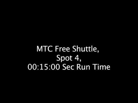 Commercial--Martino Tire Center Free Shuttle Service