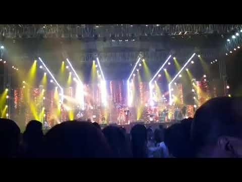 Salim - Sulaiman Jubilee Concerts in Mumbai - March 2018