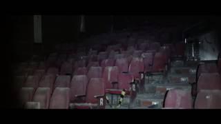 Bioskop Angker ( revisit ) trailer! #DiaryMisteriSara