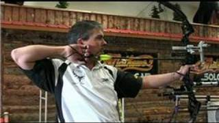 Archery Tips : Archery Shooting