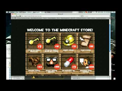 Minecraft  Steve Co Supply Crate Episode 1
