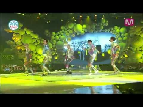 샤이니_Why So Serious, 아름다워 (Why So Serious, Beautiful by SHI Nee of 20'S Choice 2013.7.18)