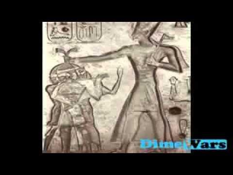 How BLACK EGYPT BECAME WHITE