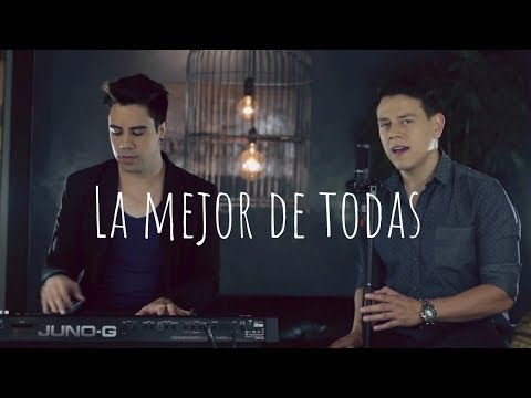 La Mejor de Todas - Carlos Guerrero (Video Oficial)