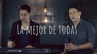 La Mejor de Todas - Carlos Guerrero (Banda El Recodó)