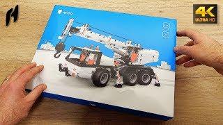 New Arrival - XiaoMi MITU Mobile Crane (banggood order)