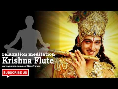 Krishna Relaxation Flute