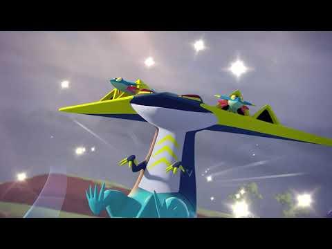 Destinos Brillantes de JCC Pokémon | Ya disponible