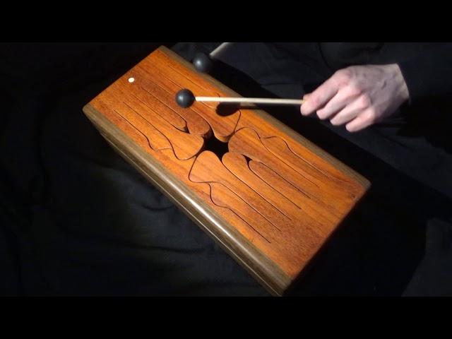 Janka Tung Drum - 12 Key (G Major)