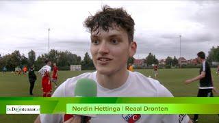 Spits Nordin Hettinga van Reaal Dronten