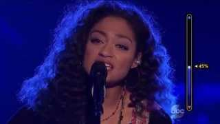 Rising Star - Dana Williams Sings