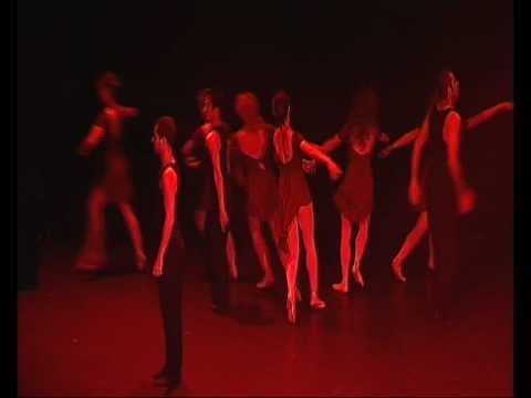 Tango De Roxanne - KCL Dance Show: This Is TEN 2009