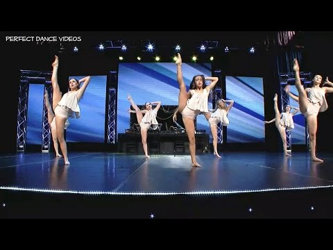 MIllion Dollar Man. Murrieta Dance Project