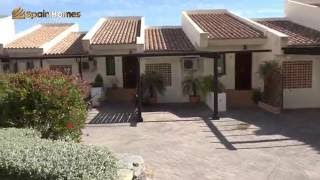 Таунхаус в Altea Hills с видом на море - недорогие дома в Испании