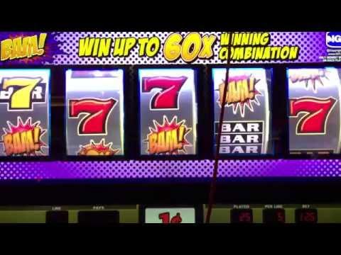 Jackpot 777/Blackbeards Doubloons/BAM** Slot Bonus**Retrigger** BIG WIN