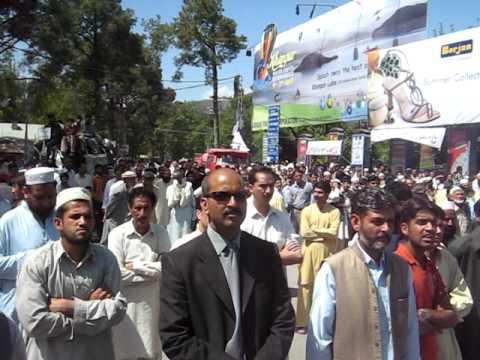 hazara iftikhar ahmed khan tanoli