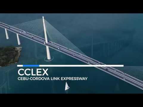 Cebu 3rd bridge