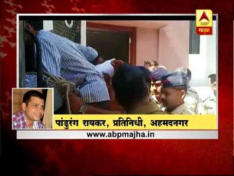 Ahmednagar : Capital punishment in parner rape case