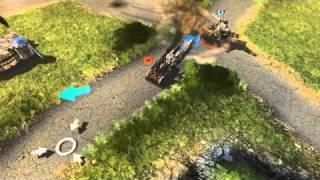 Steel Legions - Official Gameplay Trailer