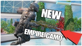 Download Video NEW EMPIRE CAMO GAMEPLAY in BLACK OPS 3! BO3 NEW LIMITED EDITION DLC CAMO MP3 3GP MP4