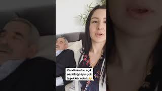 Yasemin Sakallıoğlu Turgay Tanülkü ile Röportaj Yapıyor