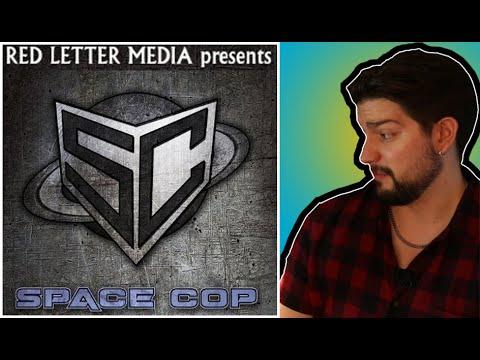 Space Cop - FINAL Trailer